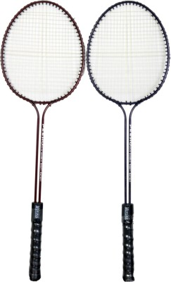 Star X Monika G4 Strung Badminton Racquet