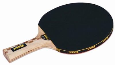 Vinex Bat - Challenge 2 Star Strung Table Tennis Racquet