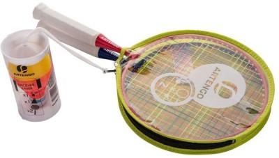 Artengo DISCOVER JUNIOR G4 Strung Badminton Racquet