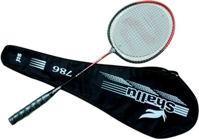 SII Shallu 786 G4 Strung Badminton Racquet