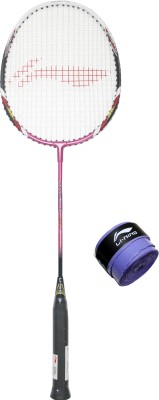 Li-Ning Smash XP70II G4 Strung Badminton Racquet