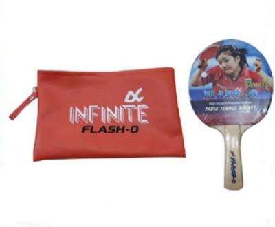 INFINITE FLASH-O Table Tennis Racquet