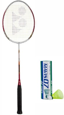 Yonex Carbonex 8000 G4 Strung Badminton Racquet