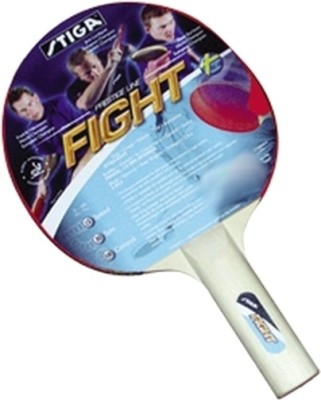 Stiga Fight Table Tennis Racquet