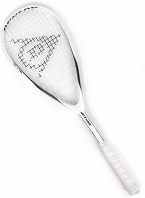 DUNLOP BLAZE 10 G0 Strung Squash Racquet