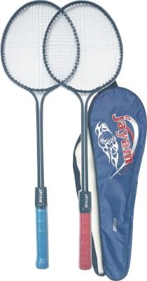 Jayam SPEED (2+B) G3 Strung Badminton Racquet
