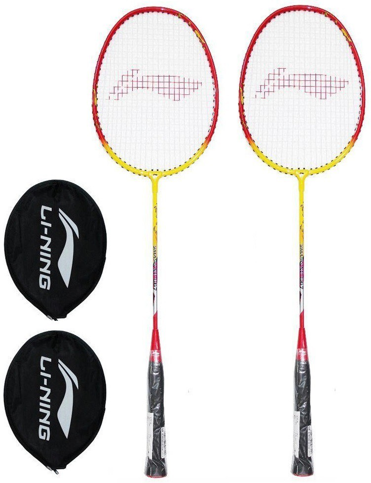 Deals | Sports & Fitness Yonex, Li Ning & Silvers