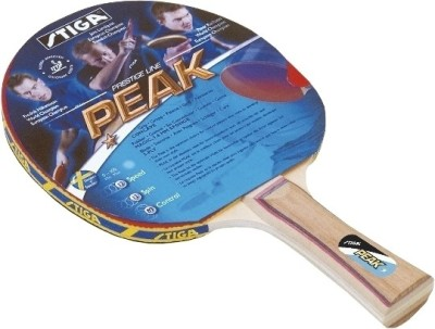 Stiga Peak Table Tennis Racquet