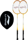 Li-Ning Smash XP 710 G4 Strung (Multicol...