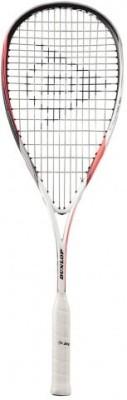 Dunlop Biomimetic Evolution 120 Hl G4 Strung Squash Racquet