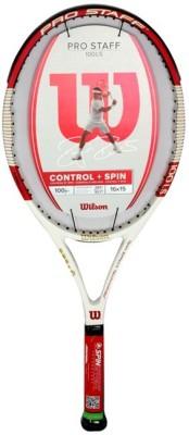 Wilson Pro Staff 100 LS TN FRM 3 Tennis Racket (Unstrung) 4 3/4 Inch Tennis Racquet
