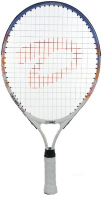 DSC Champs Junior 19 G4 Strung Tennis Racquet