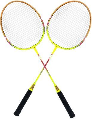 Guru X-WING-4 G4 Strung Badminton Racquet