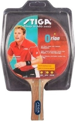 Stiga Orion Table Tennis Racquet