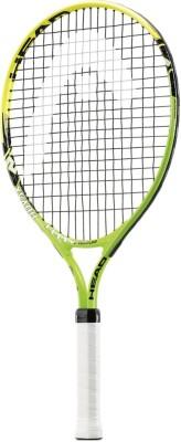 Head Novak 21 Strung Tennis Racquet