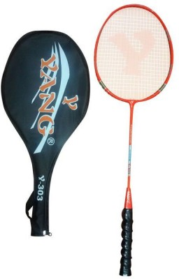 YANG Y 303 G4 Strung Badminton Racquet
