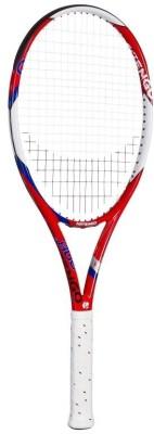 Artengo TR 800 FLAX FIBER G2 Strung Tennis Racquet