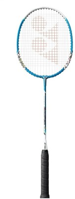 Yonex Muscle Power 2 G4 Strung Badminton Racquet(Multicolor, Weight - 90 g)