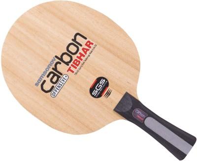 Tibhar Samsonov Carbon SGS Table Tennis Racquet