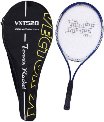 Vector X Vxt 520 26 inches with full cover 3# Strung Tennis Racquet