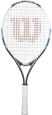 Wilson US Open 25 L1 Strung Tennis Racquet(Multicolor, Weight - 220 g)