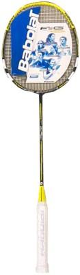 Babolat F2G Lite G2 Strung Badminton Racquet