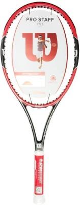 Wilson Pro Staff 97 ULS 4 1/2 Unstrung Tennis Racquet