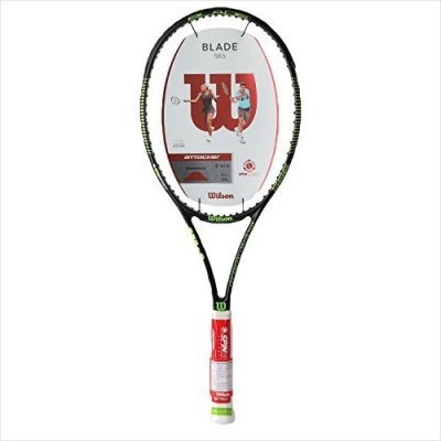 Wilson Blade 98S 4 3/4 Inch Tennis Racquet