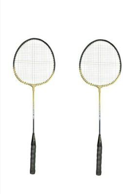 Starling StarBadm1 G4 Strung Badminton Racquet