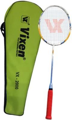 Vixen Power Pack 2000 1.25 Strung Badminton Racquet