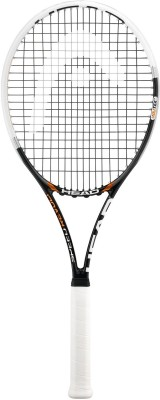 Head Youtek IG Speed Revolt Strung Tennis Racquet