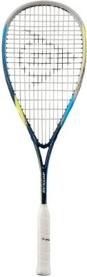 Dunlop Biomimetic Evolution 130 HL Standard Strung Squash Racquet