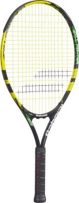 Babolat Ballfighter 25 - Grip 00 G4 Strung Tennis Racquet