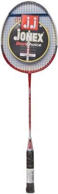 Jonex Hi-Tech G4 Strung Badminton Racquet