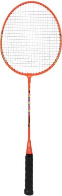 Guru Passion-2 G4 Strung Badminton Racquet
