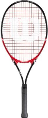 Wilson Fusion XL 4 3/4 Inch Tennis Racquet