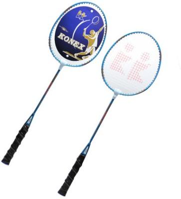 Konex CL 410 G4 Strung Badminton Racquet