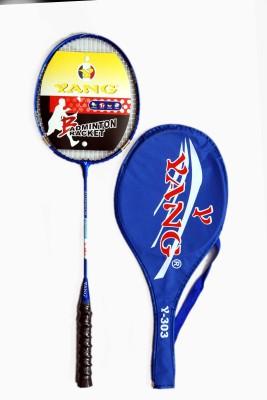 YANG YANG 303 g4 Strung Badminton Racquet