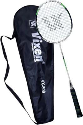 Vixen Smash VX-800 1.25 Strung Badminton Racquet
