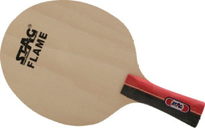 Stag Flame Table Tennis Racquet