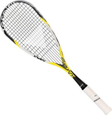 Tecnifibre Dynergy Max Strung Squash Racquet