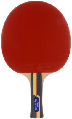 Nittaku Fighter 200 G4 Strung Table Tennis Racquet