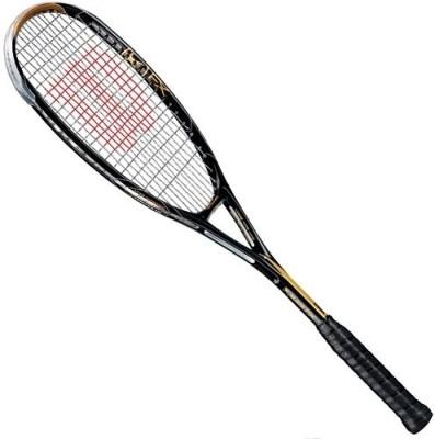 Wilson K Blade FX Standard Strung Squash Racquet