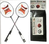 Cosco cb 90 (pack of 2) G4 Strung (Multi...