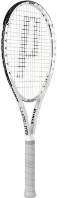 PRINCE EXO3 WHITELITE 100 G2 Unstrung Tennis Racquet