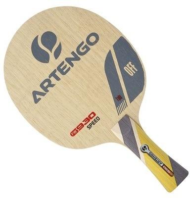 Artengo FW 930 Strung Table Tennis Blade