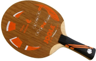 Joola Flame Extreme Unstrung Table Tennis Racquet