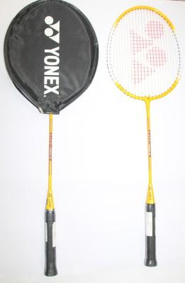 Yonex GR-303 G4 Strung Badminton Racquet