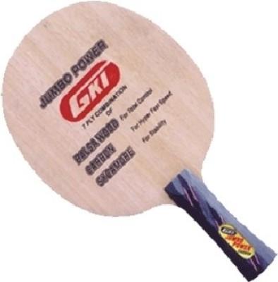 GKI New Jumbo Carbon Ply Table Tennis Blade