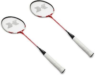 Vector X VXB 470 G3 Strung Badminton Racquet